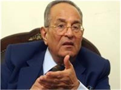 رئيس حزب الوفد ، المستشار بهاء أبو شقة