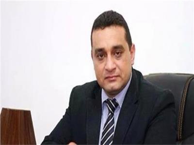 خبير مكافحة الإرهاب، العقيد حاتم صابر
