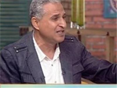 الخبير العسكري والاستراتيجي العميد محمد فكري