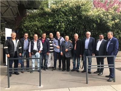 مؤتمر الجمعية الأوروبية للكبد