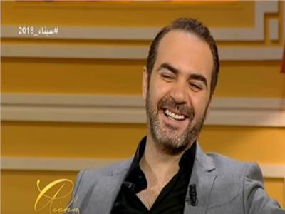 الفنان وائل جسار