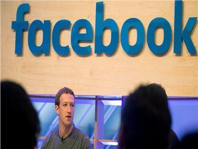 """مارك زوكربيرج المؤسس والمدير التنفيذي لشركة """"فيس بوك"""""""