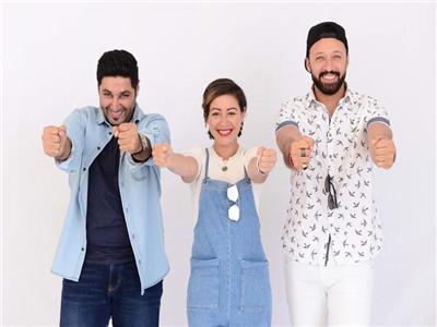 الأحد.. منة شلبي تستكشف معالم الإمارات ببرنامج Carpool Karaoke