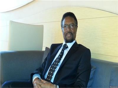 محمد مرسل شيخ عبد الرحمن