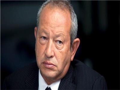 تعرف على استثمارات ساويرس في السوق المصرية بالفترة المقبلة