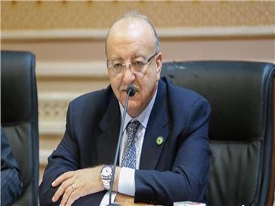 علاء والى عضو مجلس النواب