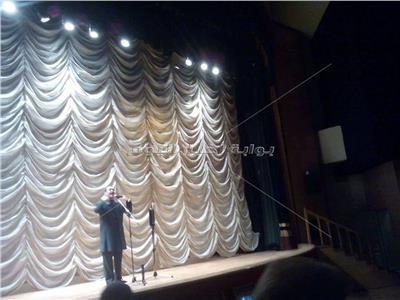 نقابة الصحفيين تستضيف المطرب الكبير لطفي بوشناق