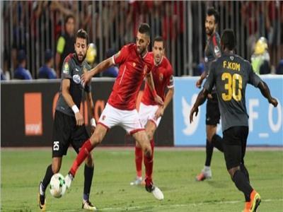 الأهلي والترجي التونسي