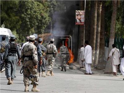 انفجار بأفغانستان