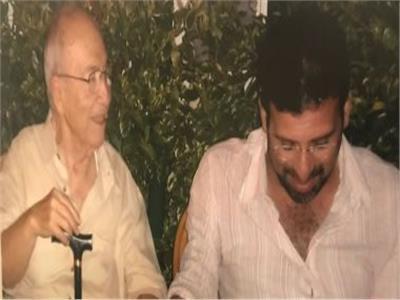 خالد يوسف: فيلم «الصاغ الأحمر» عن حياة خالد محيي الدين قريبًا