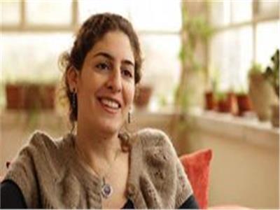 الفلسطينية آن مارى جاسر