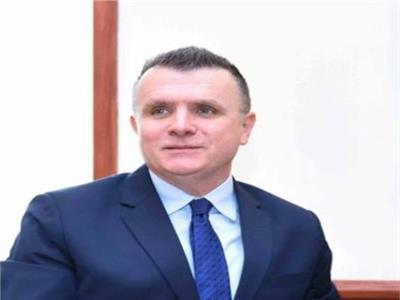 سفير السويد بالقاهرة