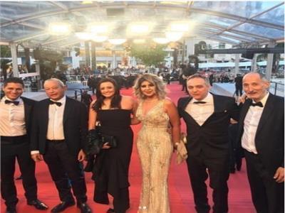 نجيب ساويرس في مهرجان كان
