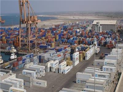 موانئ البحر الأحمر: انتظام حركة الملاحة البحرية بجميع الموانئ