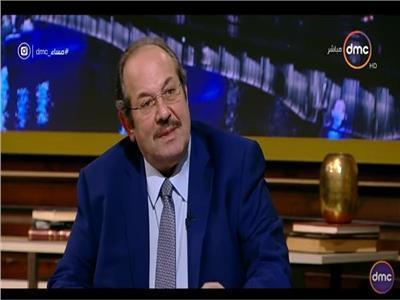 رجل الأعمال محمد نهاد الخالدي