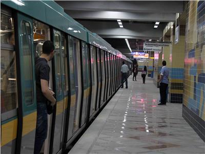 المترو يمد ساعات تشغيل خطوطه الثلاثة خلال رمضان