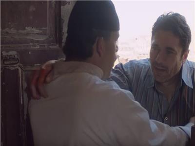 مسلسلات رمضان| شاهد.. الحلقة السابعة من «أبو عمر المصري»