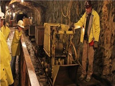 خبير يطالب بوقف تصدير الثروة المعدنية في صورتها الخام