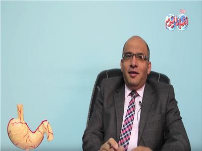 د/ أحمد عبد العليم
