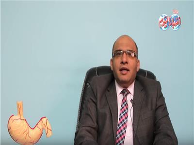 دكتورأحمد عبد العليم