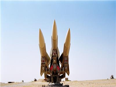 الدفاع الجوي السعودي يدمر صاروخا باليستيا أطلقه الحوثيون على ينبع