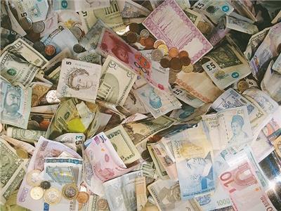 استقرار أسعار العملات العربية في البنوك المصرية