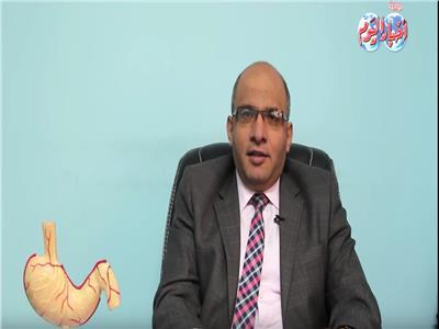 د. أحمد عبد العليم