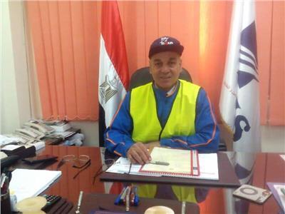 المهندس رفعت حتاتة - رئيس مجلس إدارة شركة السكة الحديد