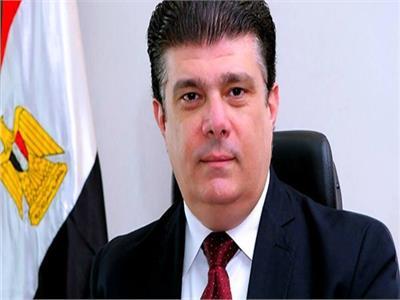 حسين زين - رئيس الهيئة الوطنية للإعلام