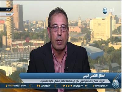 الدكتور محمد الزبيدي