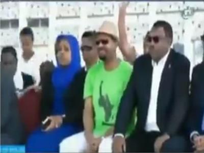 رئيس الورزاء الاثيوبي