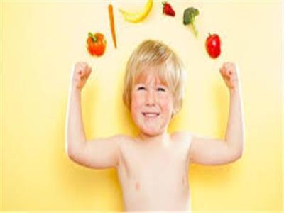 صحتك| أغذية تساعد على تقوية مناعة طفلك
