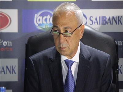 إبراهيم عثمان: لن نبيع «متولي».. وهدفنا إعادة الدراويش للتتويج