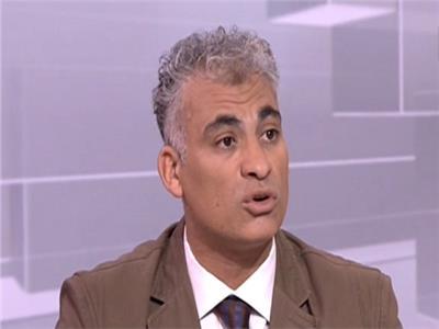 الدكتور جمال الدين القليوبي، أستاذ هندسة البترول