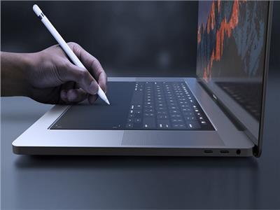 حاسب MacBook Pro 2018