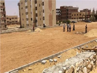 غدا بدء تسليم قطع أراضي الإسكان الاجتماعي للفائزين بالقرعة العلنية بمدينة بدر