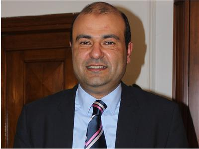 الدكتور خالد حنفي أمين عام اتحاد الغرف العربية