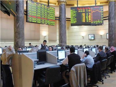 البورصة المصرية تحدد الإثنين المقبل إجازة بمناسبة ثورة يوليو-أرشيفية