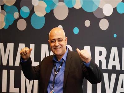 محمد قبلاوي، مؤسس ومدير مهرجان مالمو للسينما العربية