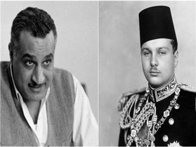هل قتل «البغدادي» الملك فاروق باوأمر «عبد الناصر»؟.. 3 روايات تكشف الحقيقة