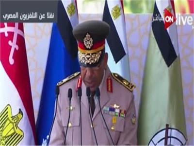 اللواء ناصر العاصي يعلن نتيجة تخرج دفعات جديدة من الكليات العسكرية