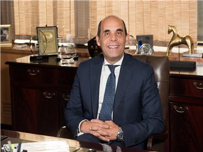 طارق فايد ريس بنك القاهرة