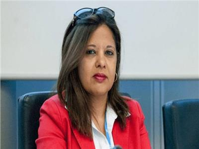عبير شقوير مستشار وزير الاتصالات للمسؤولية والخدمات المجتمعية