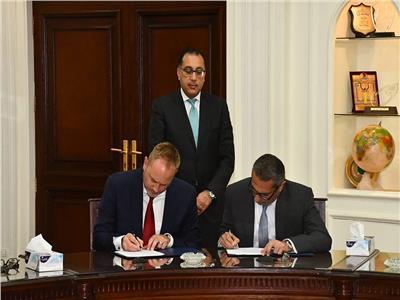 «مدبولي» يشهد توقيع مذكرة تفاهم مع «سيتي سكيب» لتسويق العقارات
