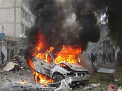 انفجار بوسط العاصمة الصومالية مقديشو