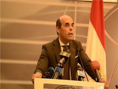 طارق فايد رئيس مجلس ادارة بنك القاهرة