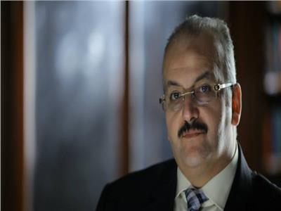 الدكتور محمد حجازي