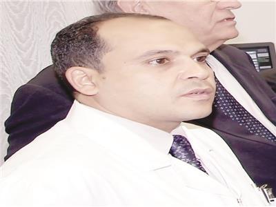 د.محمد سعد إسماعيل