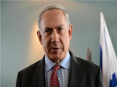 رئيس الوزراء الإسائيلي بنيامين نتنياهو