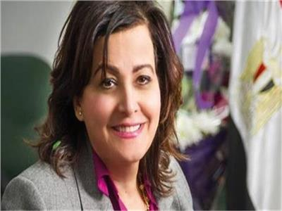 الدكتورة منى محرز، نائب وزير الزراعة